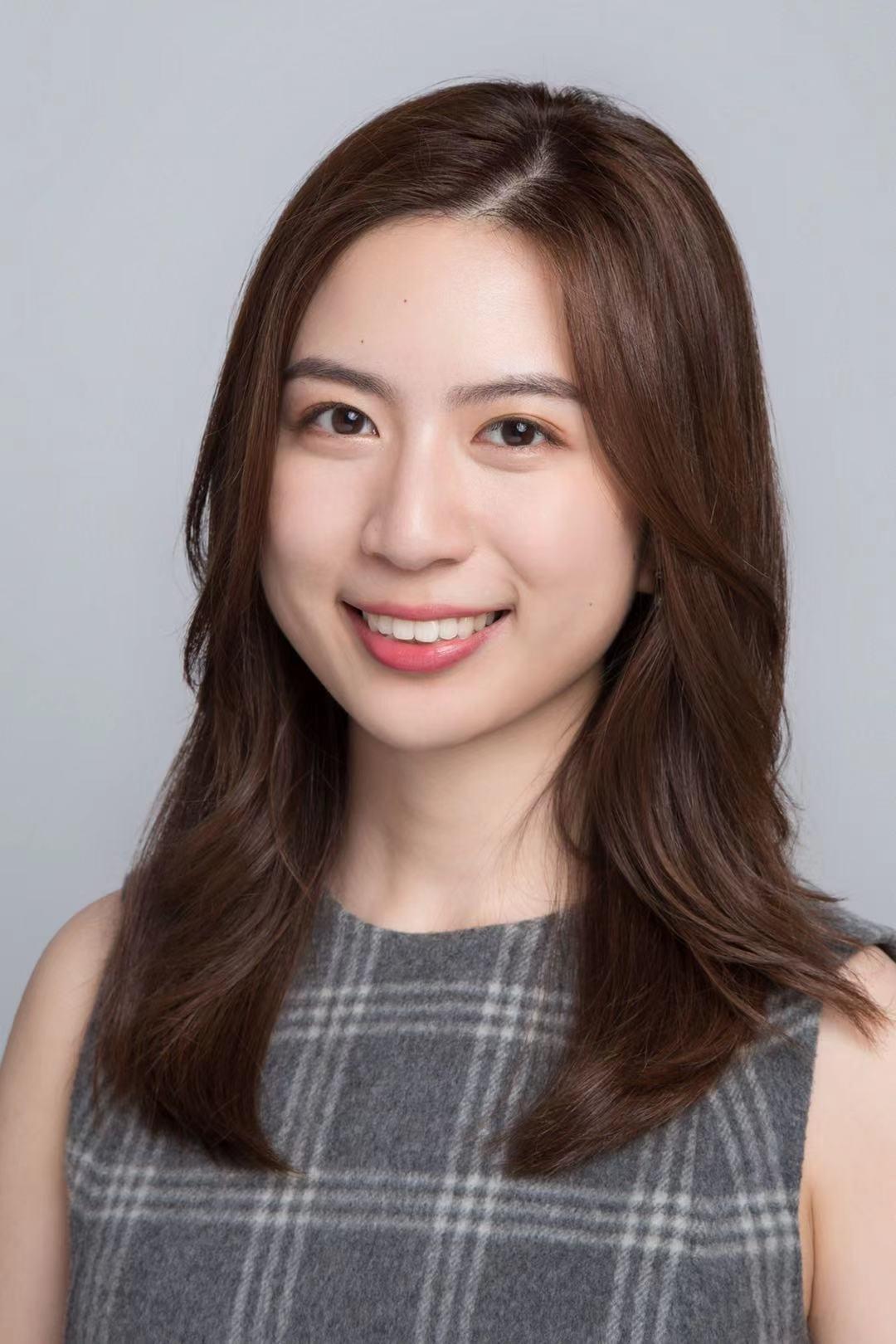 王禛旎 Eunice Wang