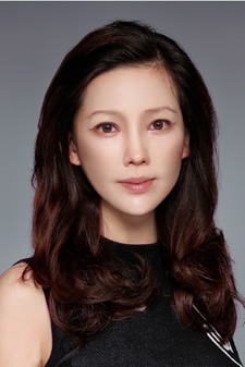 王珏  Vera Wang